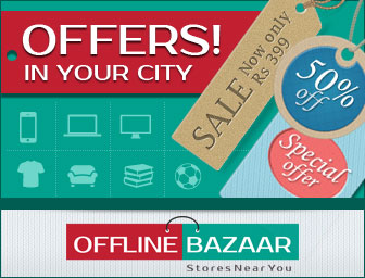 Offers in Your City
